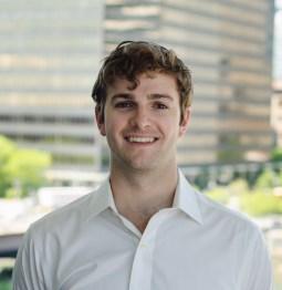 Ash Egan -Converge Ventures